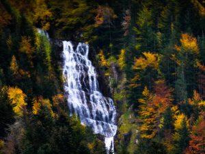 Entorno natural - Parque Nacional Ordesa y Monte Perdido - Hotel Revestido