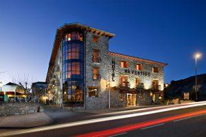 Hotel Revestido
