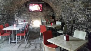 Bar-Terraza Meridiano
